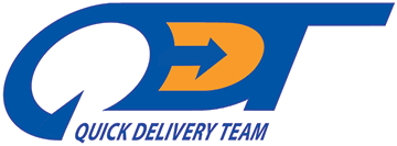 QDT - Quick Delivery Team - Uw Partner in Transport